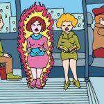 """Menopausa e """"cattivo umore"""": le donne sono solo il loro utero?"""